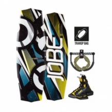Jinx Pack + junior bindings