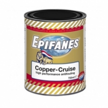 Epifanes copper-cruise antifouling 750 ml