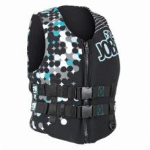 Vest Indy blue Ladies