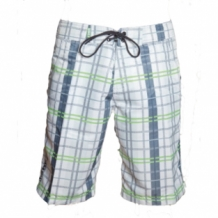 Boardshort men Crossflex blue